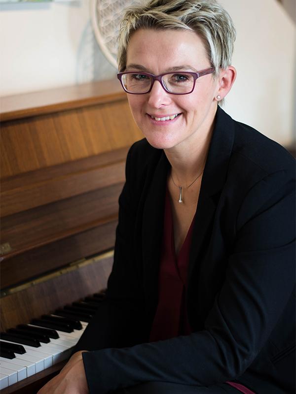 Andrea Thalmann